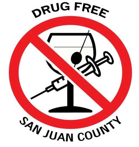 Drug Free San Juan County Inc. - Donations